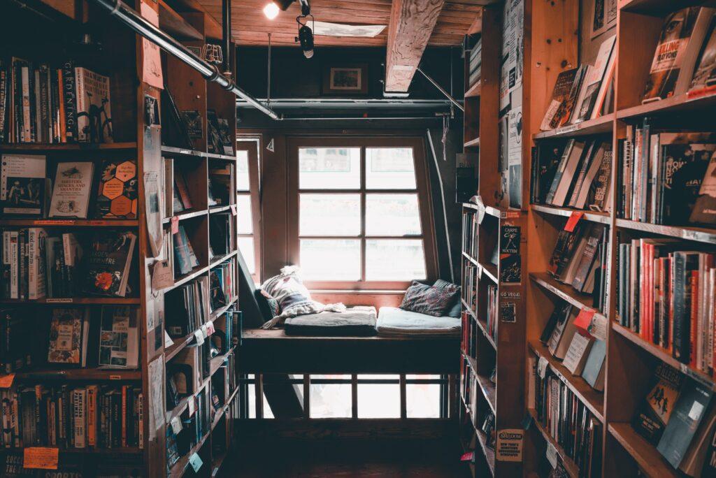 desire online book store